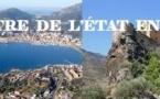 Les lettres de l'Etat en Corse