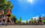 City Trail di l'Europa 8 mai 2017
