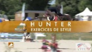 04 au 06 Nov 2016 : Experts Fédéraux Hunter