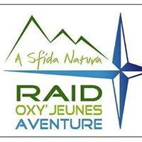 Raid Oxy'Jeunes Aventure