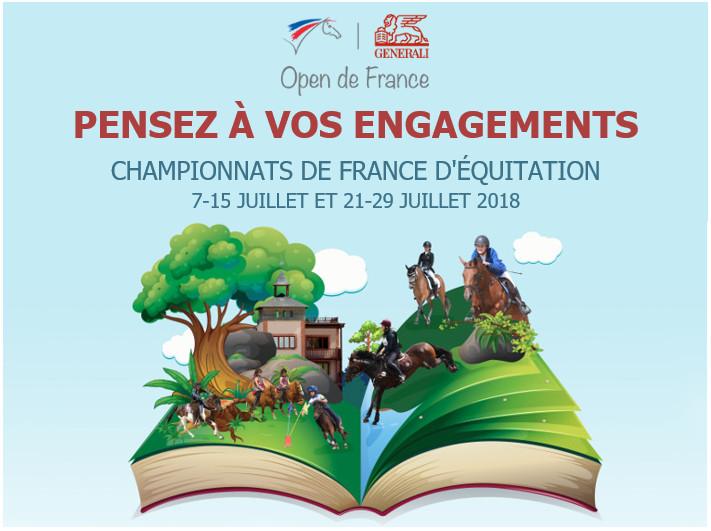 Le Generali Open de France 2018