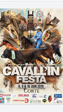 Cavall'in Festa 2019