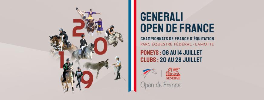 Generali Open de France