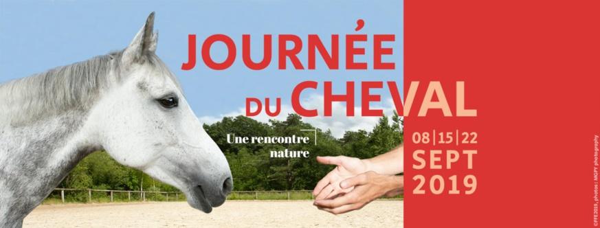 Journée du cheval