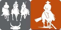 Résultats Championnats de Corse 2014 Equitation Western et Travail