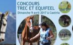DRESSAGE TREC EQUIFEEL 8-9 avril 2017
