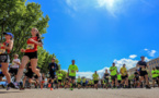 City Trail di l'Europa 8 mai 2017