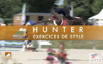 Formations HUNTER Juin 2017