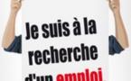 - Octobre 2018 : Recherche d'emploi