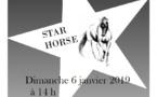 STAR HORSE 2018