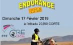 Formation 2019 - Juge ENDURANCE