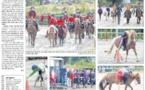 Pony-Games - 19 mai 2019 - Ajaccio Equitation