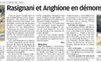 Coupe de Corse TREC - 30 juin 2019 - Domaine de Pinia