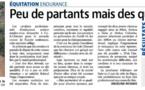 Article Corse Matin du 20 avril 2021