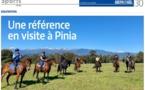 Article Corse Matin du 27 avril 2021