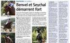 Article Corse Matin du 20 juin 2021