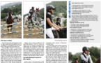 Article Corse Matin du 23 juin 2021