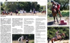 Articles Corse Matin du 30 juin 2021