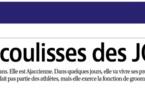 Article Corse Marin du 22 juillet 2021