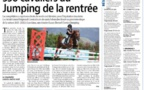 Article Corse Matin du 7 septembre 2021