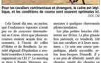 Article Corse Matin du 24 septembre 2021