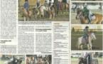 Concours Pony Games Centre Equestre Domaine d'Anghione 8 Février 2015