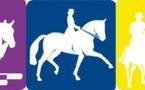 Concours SO Club à Furiani, Concours Dressage à Capitoro et Course d'Endurance à Ste Lucie de Porto-Vecchi le 9 et 10 mai 2015